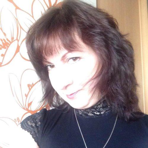 Валентина Юрченко Литературный критик