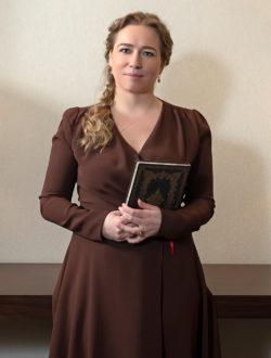 krivoshlykova